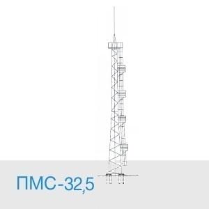 ПМС-32.5 мачта освещения
