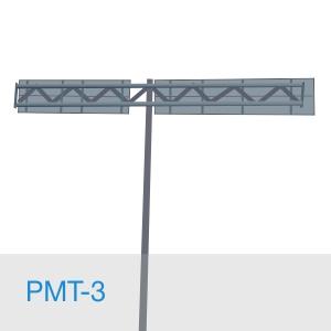 РМТ-3 рамная опора