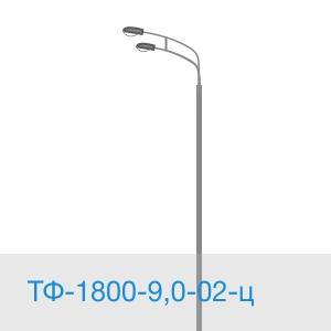 Силовая опора ТФ-1800-9,0-02-ц