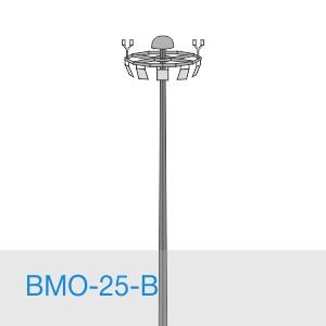 ВМО-25-В высокомачтовая опора освещения